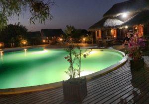 Villa familiale Kimony Resort, Morondava