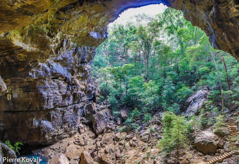 Grotte.Ankarana 1-25euros.100.000Ar